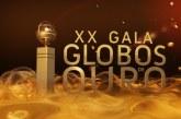 "Conheça os vencedores da ""XX Gala dos Globos de Ouro"""