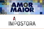 """""""Amor Maior"""" volta aos 30% de share e aproxima-se do seu recorde"""