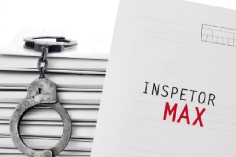 """Isaac Alfaiate teve receio do novo """"Inspetor Max"""""""