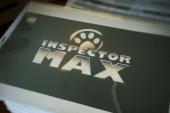 """""""Inspetor Max"""": Guionistas prometem manter «o mesmo tipo de histórias e de tom»"""