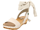 El Naturalista - Hayashi N691 (White) - Footwear