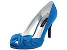 Nina - Forbes (Azul Satin) - Footwear