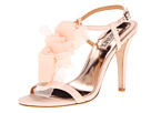 Badgley Mischka - Cissy (Natural Silk) - Footwear