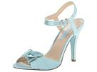 Blue by Betsey Johnson - Party (Blue Satin) - Footwear