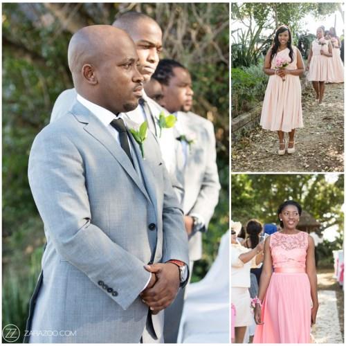 Medium Crop Of African Wedding Dresses