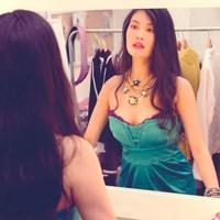 Bling Bling x Lyla Peng