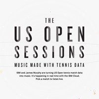 James Murphy convierte los partidos del US Open en música