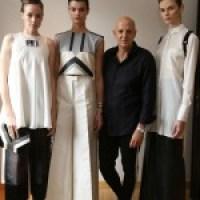 Fabián Zitta lanza Verano 2016 en Designers Bs As