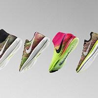 El 70% de los atletas ganadores de ORO usaron Nike
