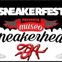 Sneakerfest presenta Museo Sneakerhead