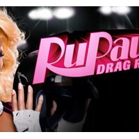 RuPaul, hace su gran debut en Comedy Central