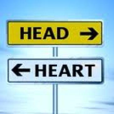 heart head