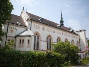 Das Kloster in Zahlen und Fakten