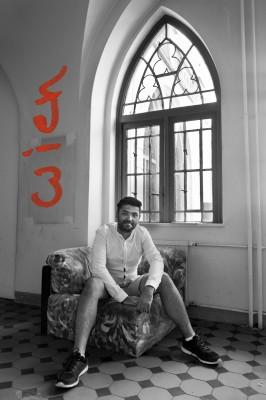 Majid Jafari