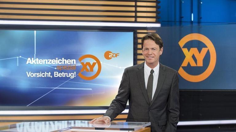 XY-Spezial: Vorsicht, Betrug! - ZDFmediathek