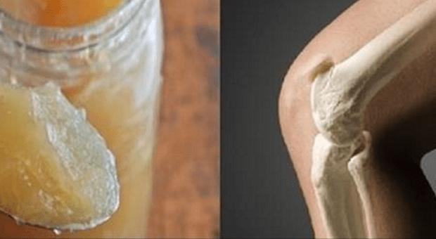 Image result for Domaći pripravak: Izliječite bolove u leđima, kostima i zglobovima za samo 7 dana!