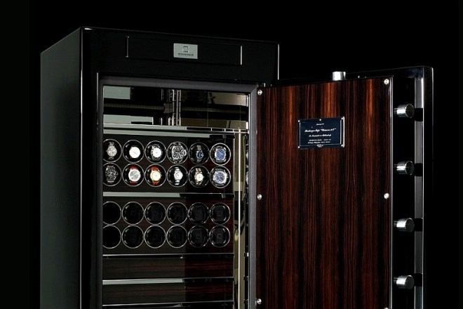 Stockinger Chimera Safe