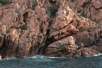 Tommy Pützstück Korsika Impressionen 2015