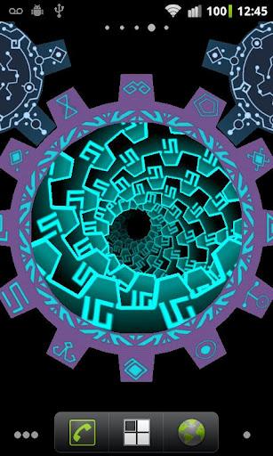 Gate of Time Live Wallpaper - Zelda Dungeon