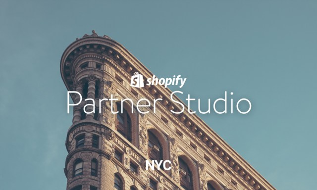 Partner Studio
