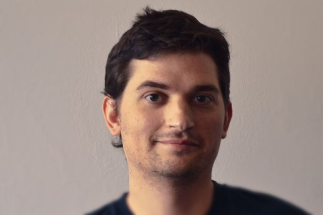 App.net CEO Dalton Caldwell