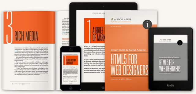 HTML5 for Web Designers, 2nd Edition