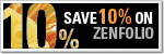 Save $5 on Zenfolio