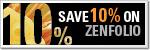 Save $5 on Zenfolio