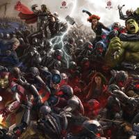 "Marvel's ""Avengers: Age of Ultron"" Trailer"