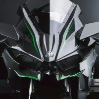 2015 Kawasaki Ninja H2R makes 300HP