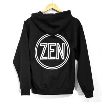 Zen Hoodies are back in stock!