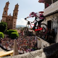 Taxco Urban Downhill 2014