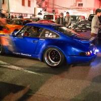 Japan Part 1: Tokyo Auto Salon