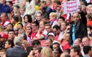 arsenal fans Arsenals Early Season Crisis Is So Frustratingly Unnecessary