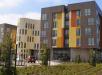 Bayview Senior Center and Housing Facility