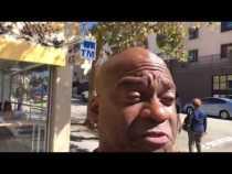 Protest Against Ethiopian Genocide Today, Oakland Lake Merritt – Vlog