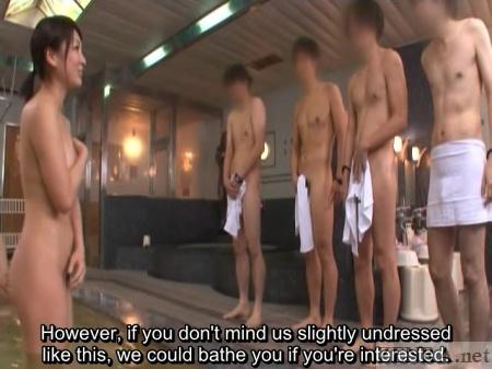naked girls peeing