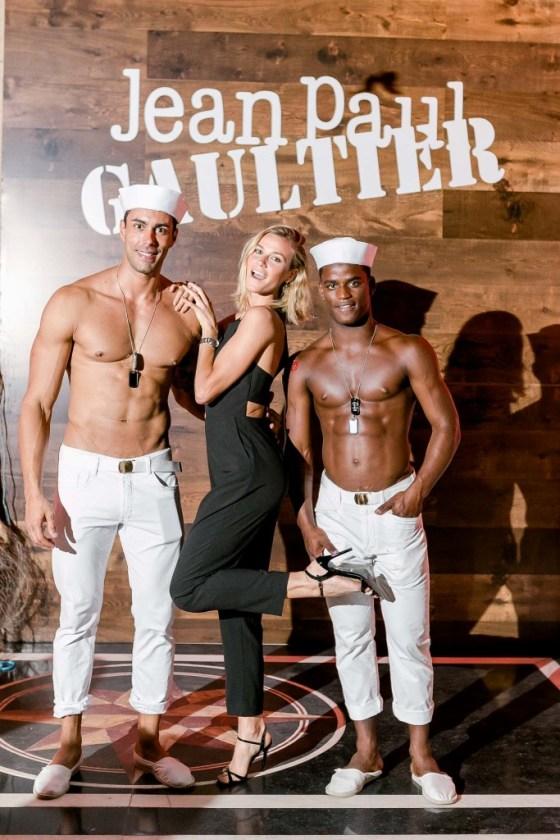 Renata Kuerten e os sailors