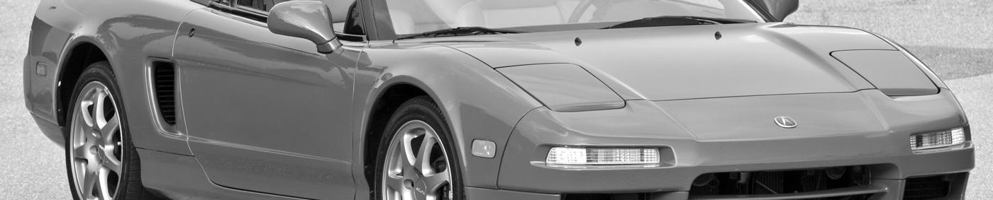 Acura 0-60