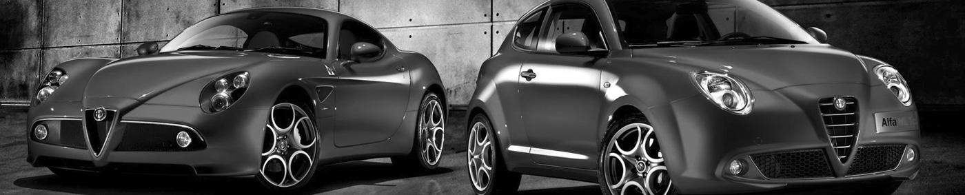 Alfa Romeo 0 to 60