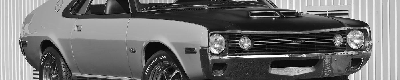 AMC Car 0-60
