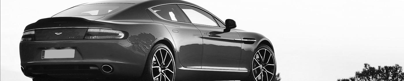 Aston Martin Stats
