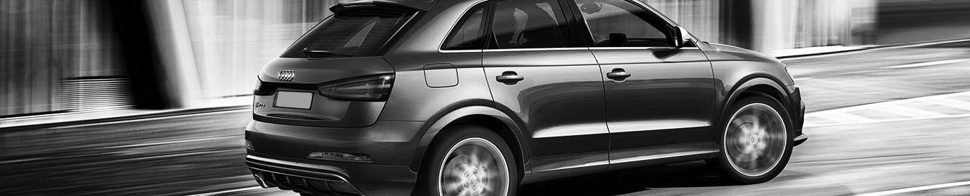 Audi Specs