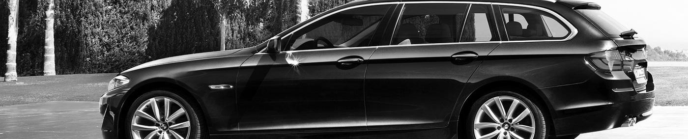 BMW 0-60