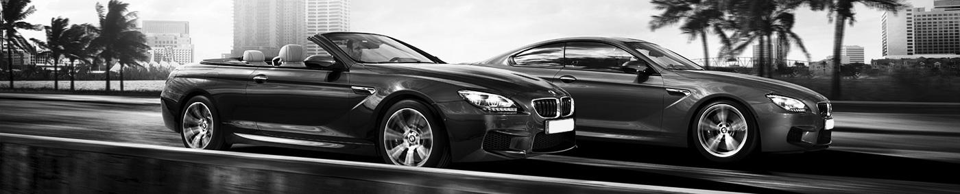 BMW 0 to 60 Specs