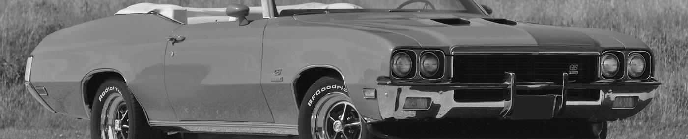 Buick 0-60