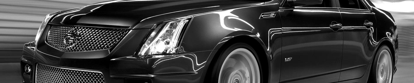 Cadillac Stats