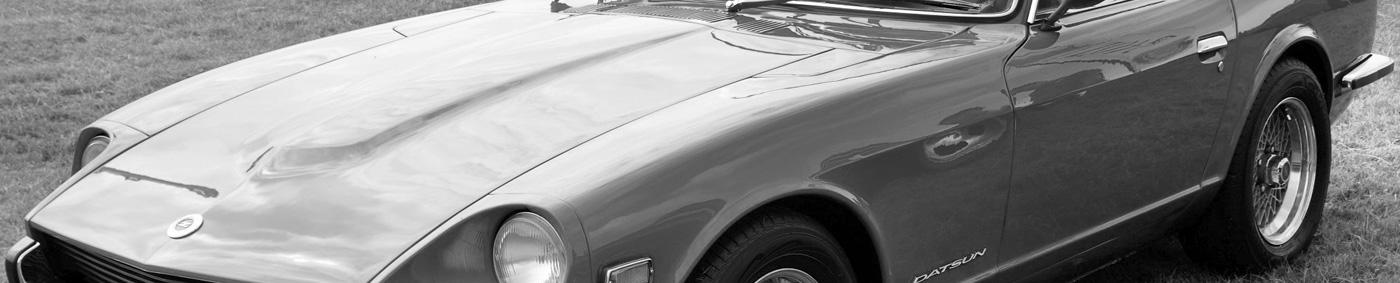Datsun 0 to 60