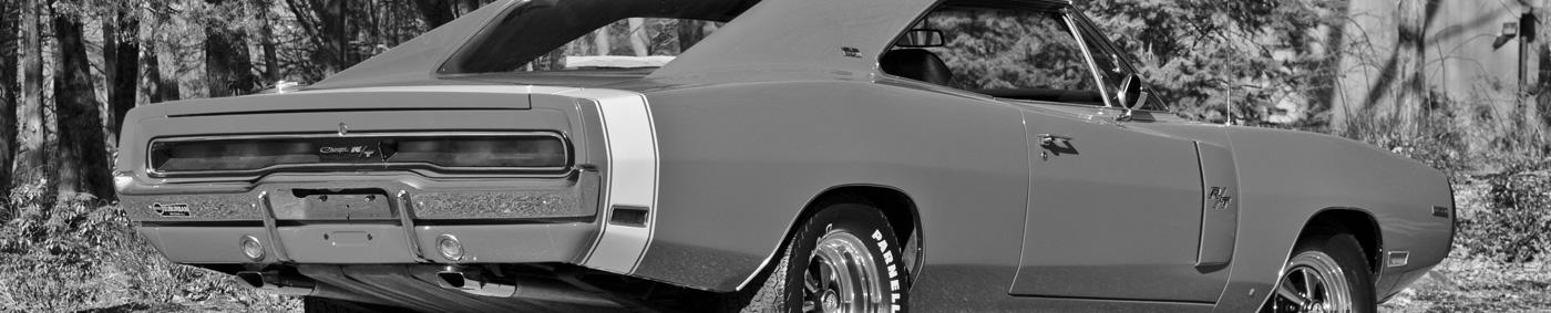 Dodge 0-60