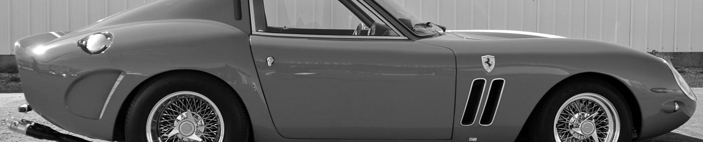 Ferrari Car Specs